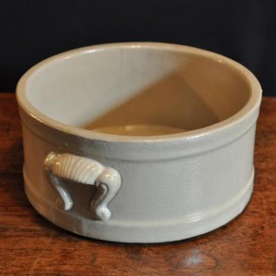 antique ceramic laboratory bowls baths-english