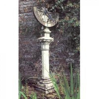 Sundial stolen in Kent