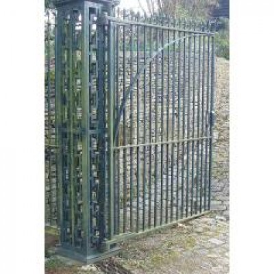 Pair of gates stolen from Surrey