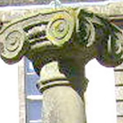 18th Century sundial