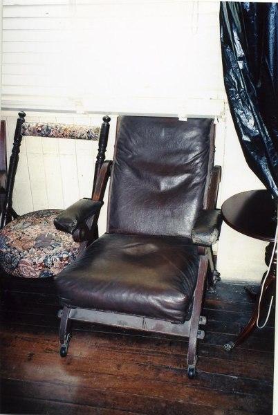Antique furniture stolen in Brisbane