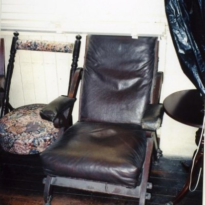 Antique furniture stolen in Brisbane