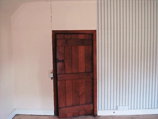 21 Antique Doors