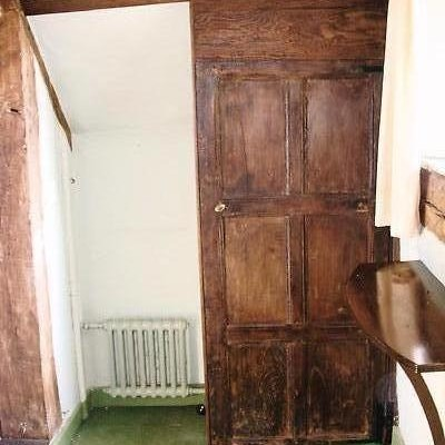 21 Antique Doors