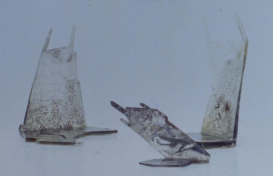 Sculptures by suki chan
