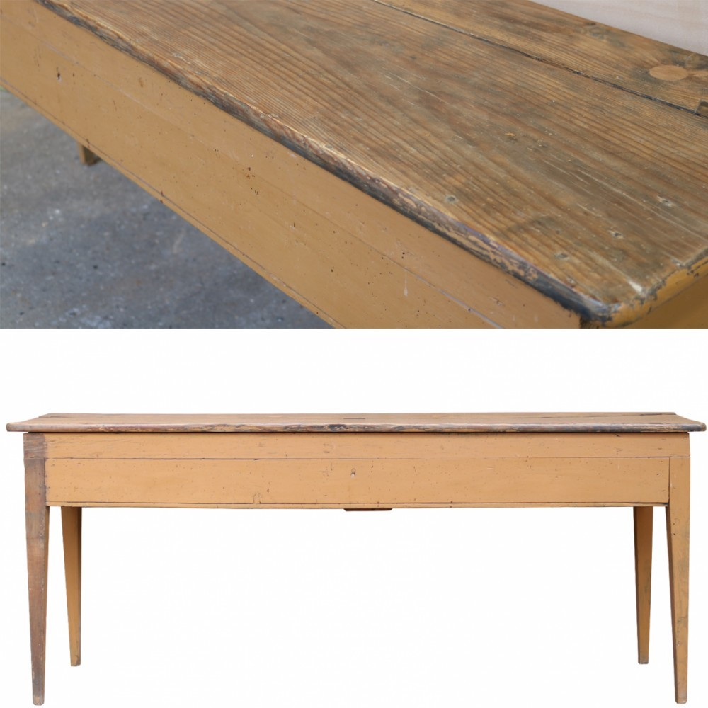 1516791619Pine table with folding top.jpg