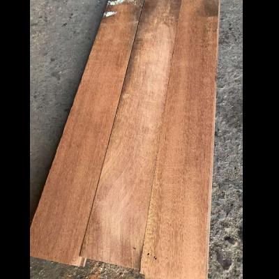 Brazilian Mahogany Wood Flooring - 100 m2 in stock!