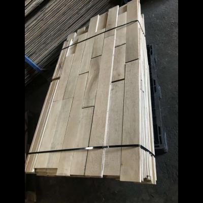 Solid Oak 120mm Flooring - 24 m2 in stock!