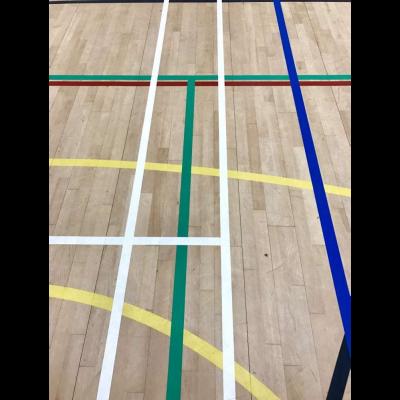 Junckers Beech Sports Flooring - 3,000 m2 in stock!