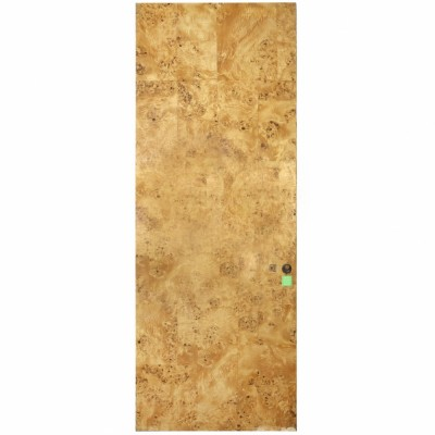 Reclaimed Birds Eye Maple Door - 214 x 80.5 cm