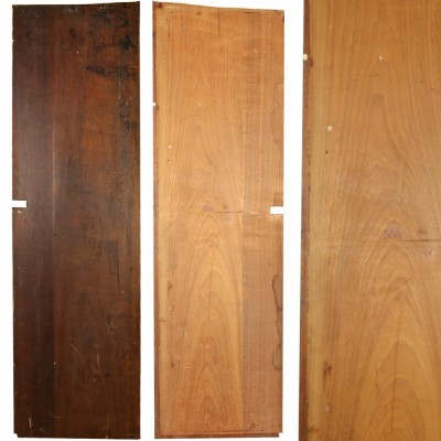 Reclaimed Teak Worktop - 228 x 67 cm