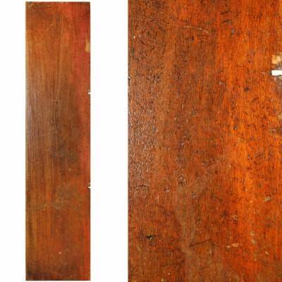 Reclaimed Teak Worktop - 206 x 46 cm