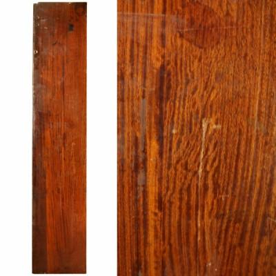 Reclaimed Teak Worktop - 294 x 60 cm