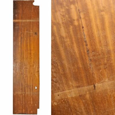 Reclaimed Teak Worktop - 290 x 63cm