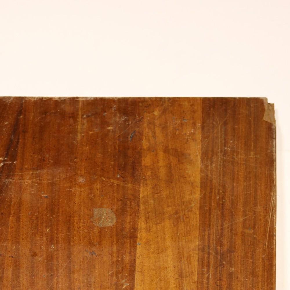 Reclaimed Teak Worktop - 254 x 76 cm