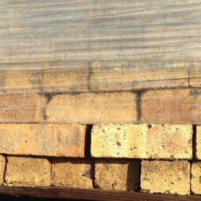 Reclaimed Pegwood bricks for sale