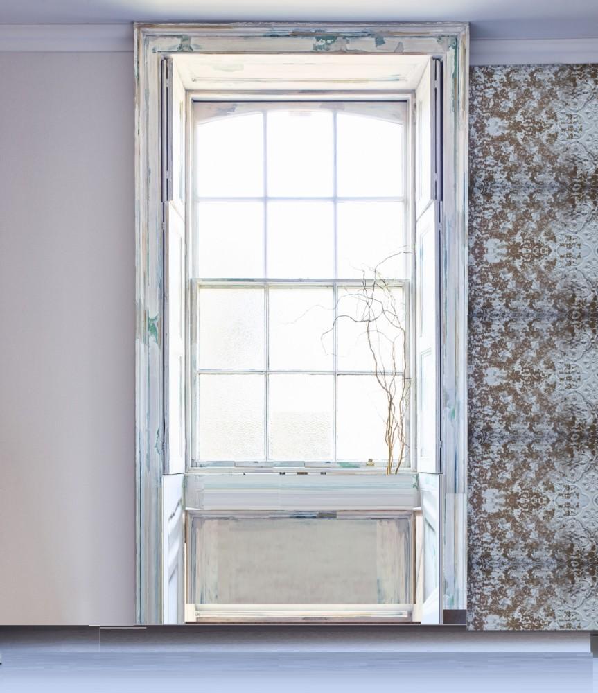Large Box Sash Windows