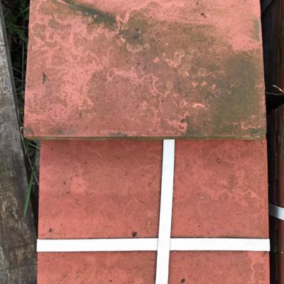 Terracotta Quarry Tiles
