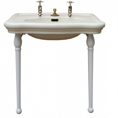 Late 19th Century Antique French Sink