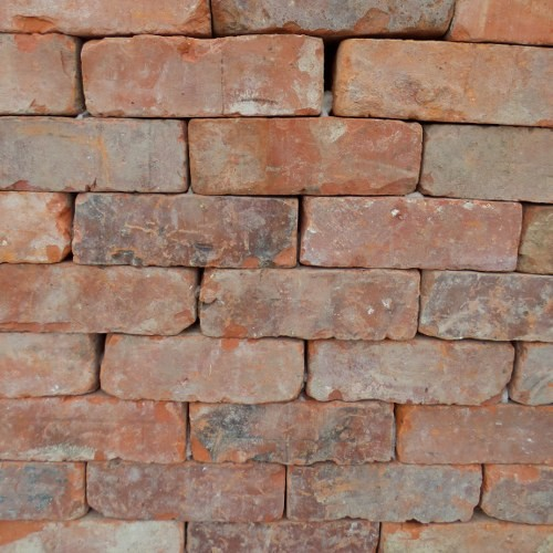 Reclaimed Cheshire Wirecut Bricks