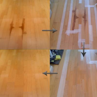 Acorn Floor Sanding