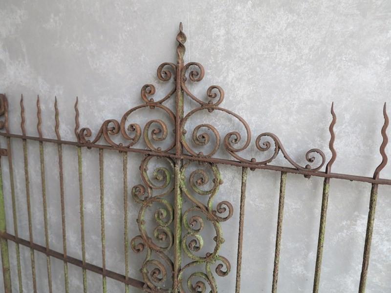 Original Outdoor Fencing/Railing