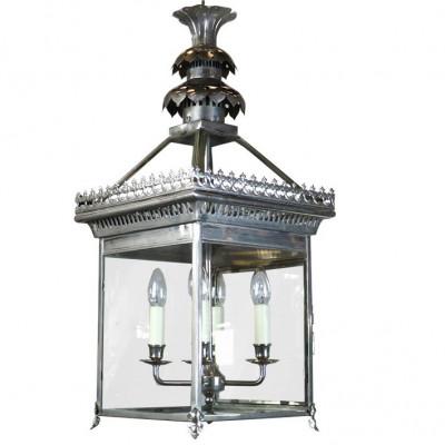 Antique Gothic Style Lantern