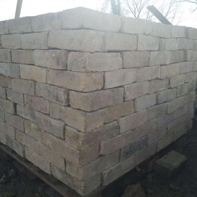 Reclaimed Suffolk White Handmade Bricks