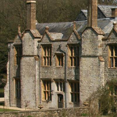 Historic architectural salvage found in a Somerset manor house in 2018 AMS Transactions
