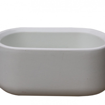 Mid 20th Century English Belfast Oval Sink
