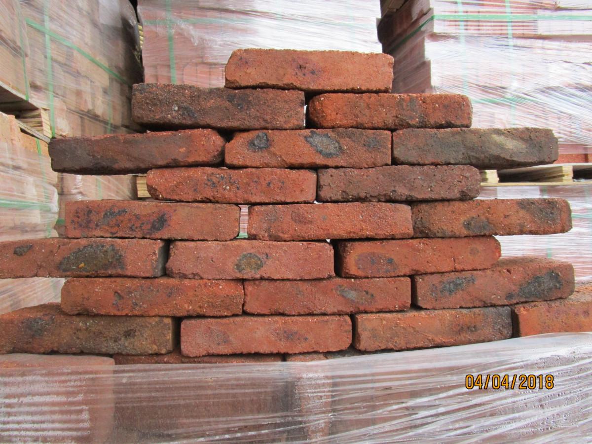 10,000 2 inch bricks