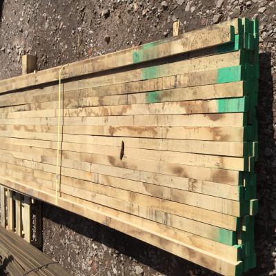 Timber hardwood ash x60 lenghts