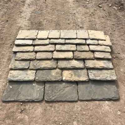 Bradstone Conservation Slate (Stone Tile)