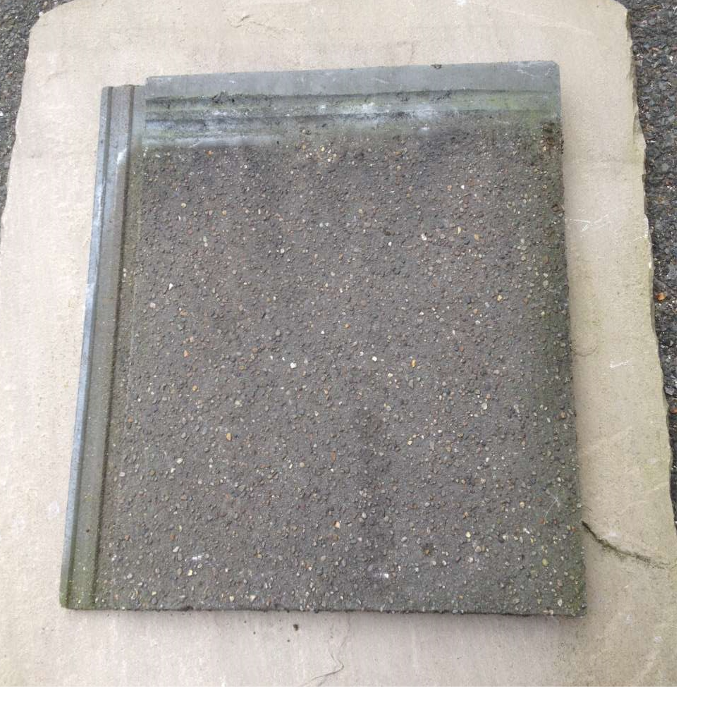Redland stonewold roof tiles