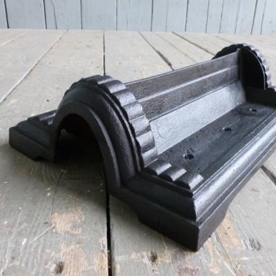 Coalbrookdale Cast Iron Front Door Boot Scraper
