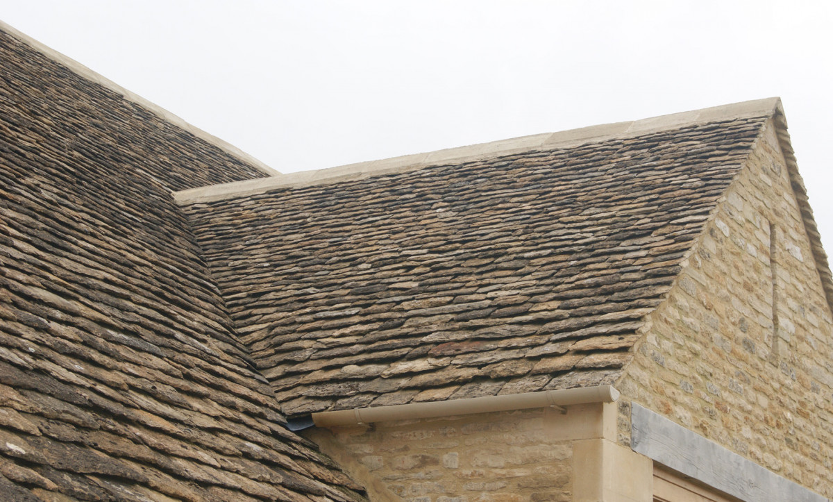 Traditional Cotswold Roofing Material