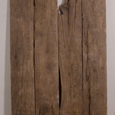Reclaimed Resawn Oak Floorboards