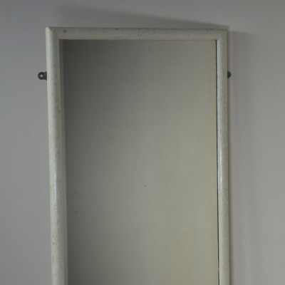 Large Antique Shop / Tailors Mirror