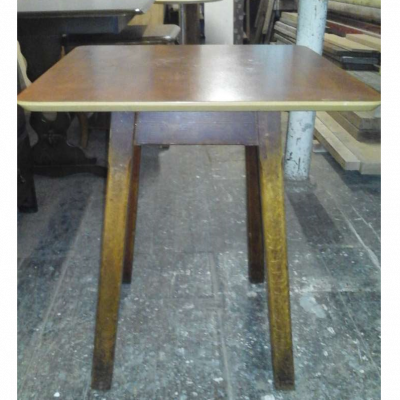 Retro looking tables 6 available