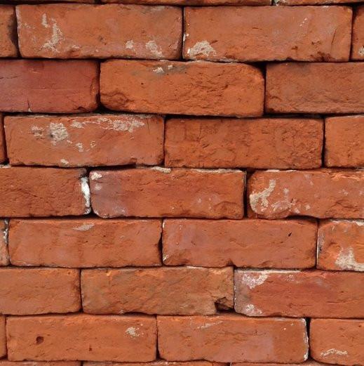 Handmade Cheshire Bricks