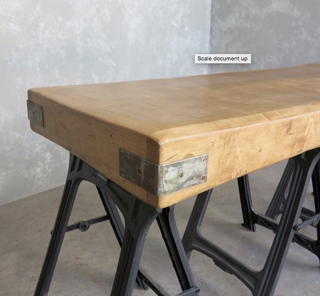 1525957477Antique Butchers Block.jpg