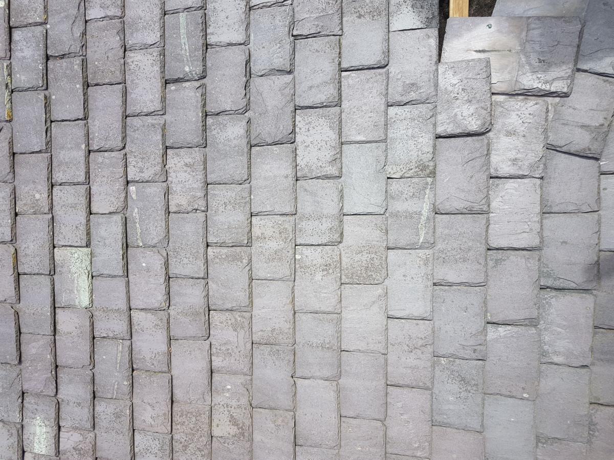 14 x 8 Slates