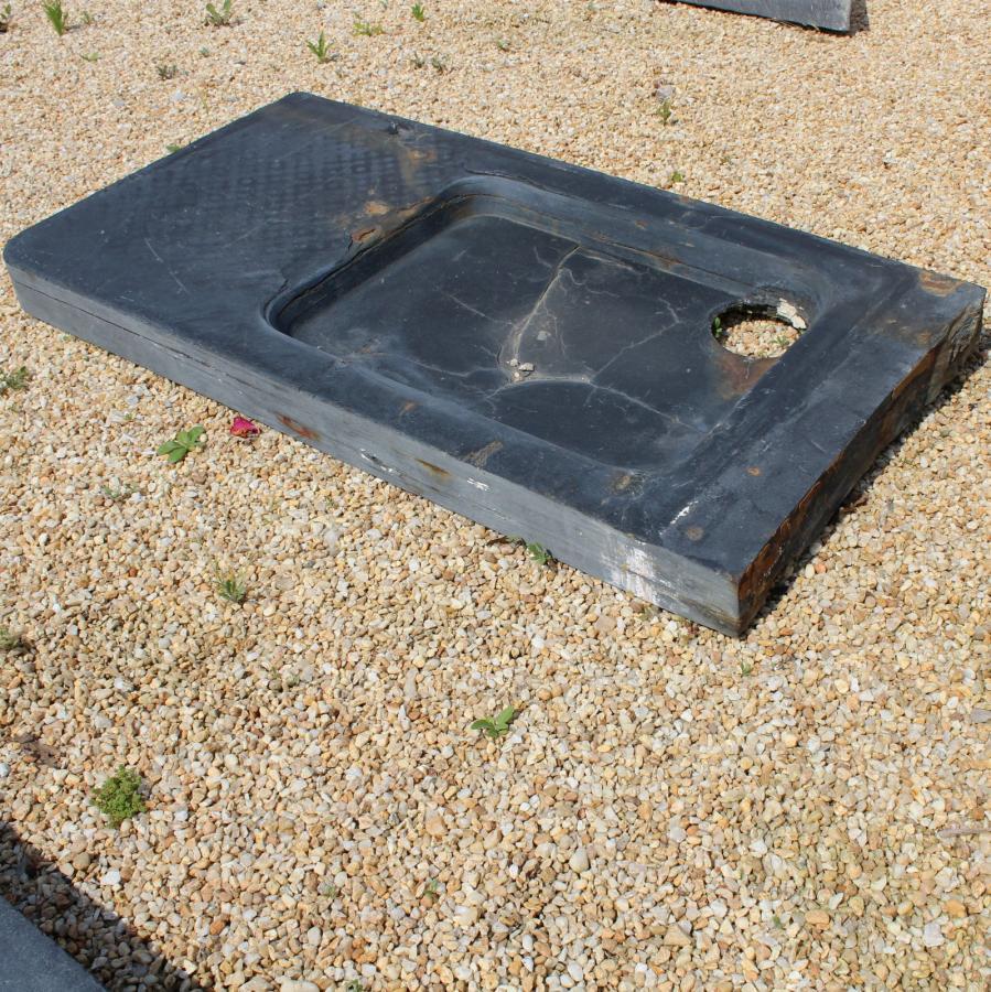 Evier En Ardoise   Antique Slate Sink
