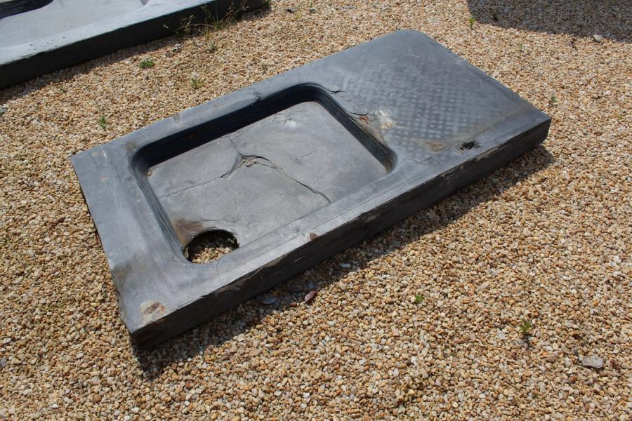 Genial Evier En Ardoise   Antique Slate Sink