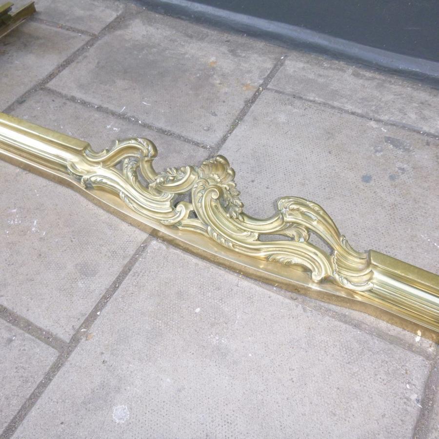 Prime For Sale Antique Brass Fireplace Fender Salvoweb Uk Download Free Architecture Designs Scobabritishbridgeorg