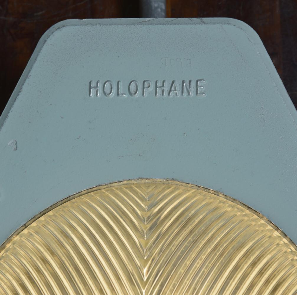 Holophane Bulkhead Wall Lamp