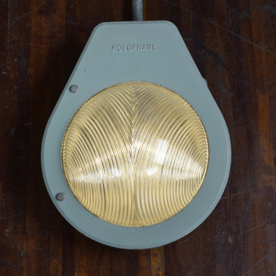 Holophane Bulkhead Wall Lamp