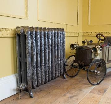 Period Cast Iron Radiators