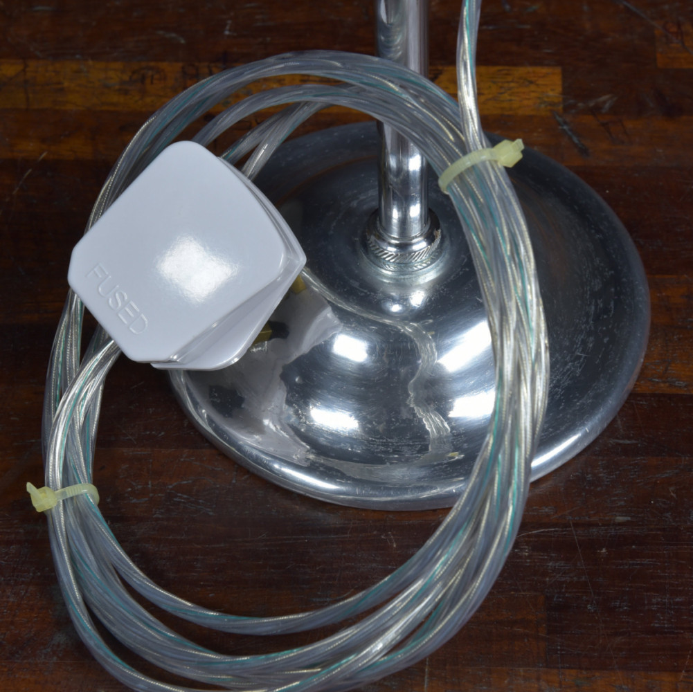1920s Adjustable Desk Table Lamp
