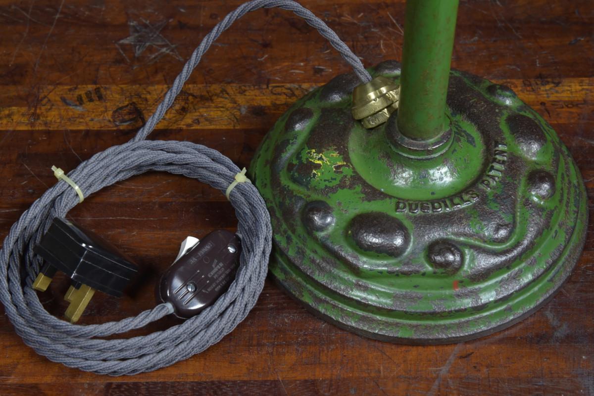 Dugdill's Portable Floor Standard Lamp